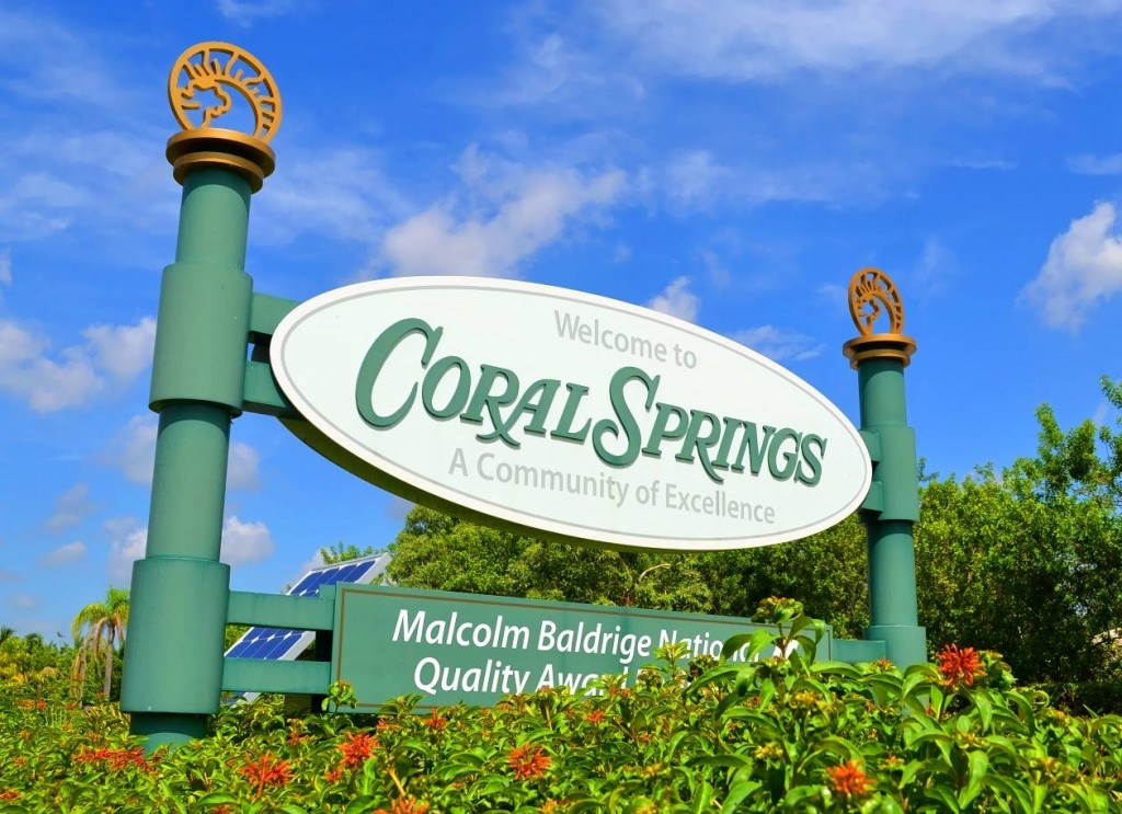 Exterminator Coral Springs